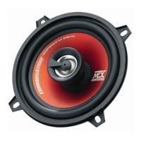 MTX Audio Terminator TR504