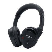 AMPIRE HP401 IR/FM sluchátka