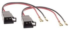 Adaptér pro připojení reproduktorů Opel / Renault / Seat / Škoda / Volvo / VW