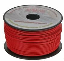 kabel 1,5 mm / červený