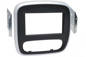 Rámeček 2DIN autorádia Renault / Opel / Fiat