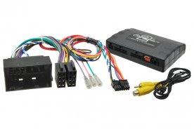 Informační adaptér pro ALFA ROMEO / FIAT / Peugeot