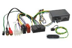 Adaptér pro ovládání na volantu Ford (2012->)