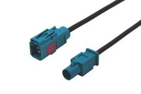 Prodlužovací kabel FAKRA 2,5 m
