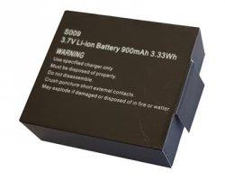 Baterie C-Tech pro kamery MyCam 250, náhradní