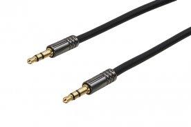 HQ signálový kabel - jack