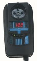 Měnič napětí z 12/230V + USB 120W/displej