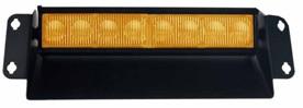 PREDATOR LED vnitřní 2-prvkový, 12V, oranžová