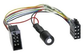 ISO Stabilizátor napětí pro autorádia START / STOP