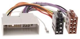 ISO adaptér pro autorádia Ford