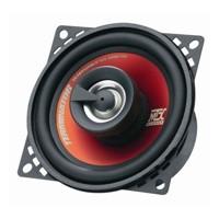 MTX Audio Terminator TR404