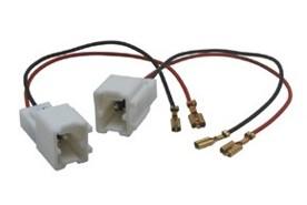 Adaptér pro připojení reproduktorů Dacia / Nissan / Renault