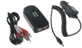 Bluetooth AV adaptér pro A2DP profil