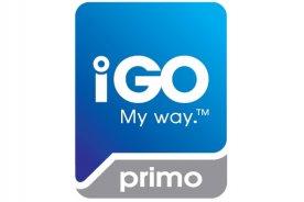 IGO Primo navigační software