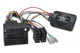 Adaptér pro ovládání na volantu VW T5