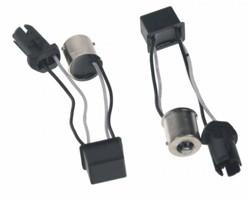 A Eliminátor chybových hlášení s redukcí pro žárovky BAU15s