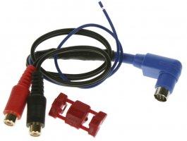 Adaptér audio vstup pro navigaci VW old