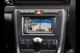 Rámeček autorádia 2DIN Audi A3/4