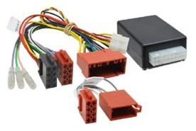 Adaptér pro ovládání na volantu Chrysler / Dodge / Jeep
