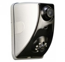 Couvací kamera dvojitá pro obytné vozy Zenec ZE-RVSC200