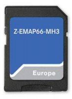 Navigační karta pro Zenec Z-E3766 MH3