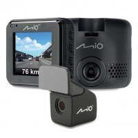 Kamera do auta MIO MiVue C380 Dual