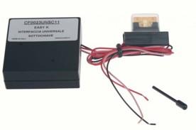Simulátor signálu zapalování (+15) 12V