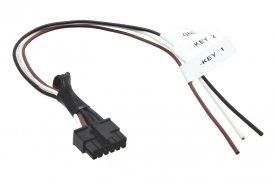 Propojovací konektorUNI pro adaptéry na volant KEY1 / KEY2