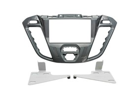 Rámeček 2DIN rádia Ford Transit Custom / Tourneo Custom