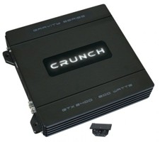 Zesilovač Crunch GTX2400