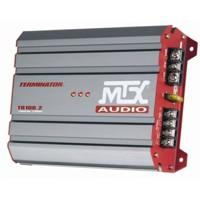 MTX Audio Terminator TR100.2