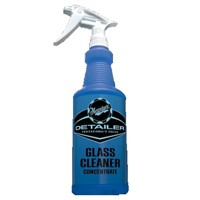 Meguiar's Glass Cleaner Bottle - 946 ml - ředicí láhev pro Glass Cleaner Concentrate
