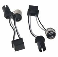 A Eliminátor chybových hlášení s redukcí pro žárovky BAY15d