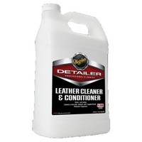Meguiar's Leather Cleaner & Conditioner 3,78 l