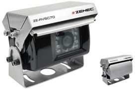 Couvací kamera Zenec ZE-RVSC70