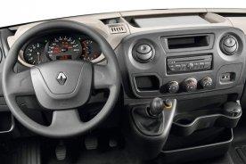 Rámeček 2DIN autorádia Renault / Opel / Nissan