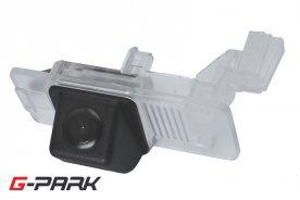 CCD parkovací kamera VW / Škoda / Seat