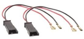Adaptér pro připojení výškových reproduktorů Citroen / Fiat / Peugeot
