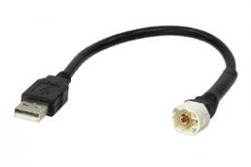 Adaptér pro připojení USB konektor BMW
