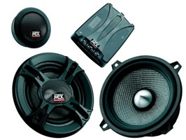 MTX Audio T6S502
