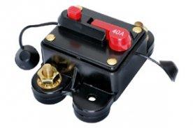 Elektronický jistič 40A