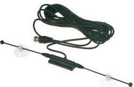 TV anténa pro digitální tuner/UHF, F konektor