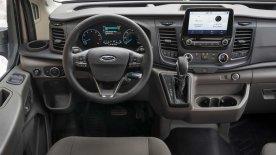 Autorádio Xzent pro Ford Transit 2019>