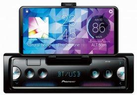 Autorádio pro SmartPhone Pioneer SPH-10BT