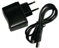 Nabíječka C-Tech pro kamery MyCam 250