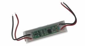 přerušovač LED žárovek