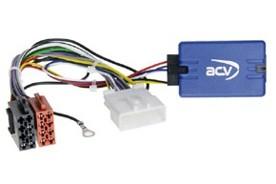 Adaptér pro ovládání na volantu Nissan Note / Micra / Juke